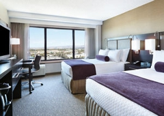 Crowne Plaza San Jose-Silicon Valley - Milpitas, CA