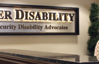 Myler Disability - American Fork, UT