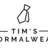 Tim's Formalwear