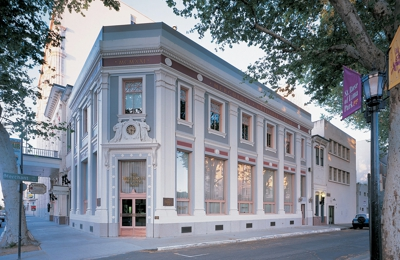 Merchants National Bank - Sacramento, CA