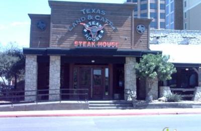 Texas Land & Cattle - San Antonio, TX