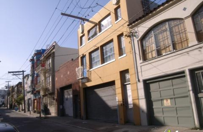 May & Assoc INC - San Francisco, CA
