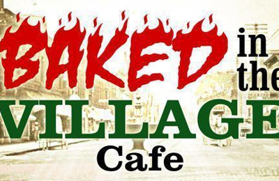 Baked In The Village Cafe - Kent, OH