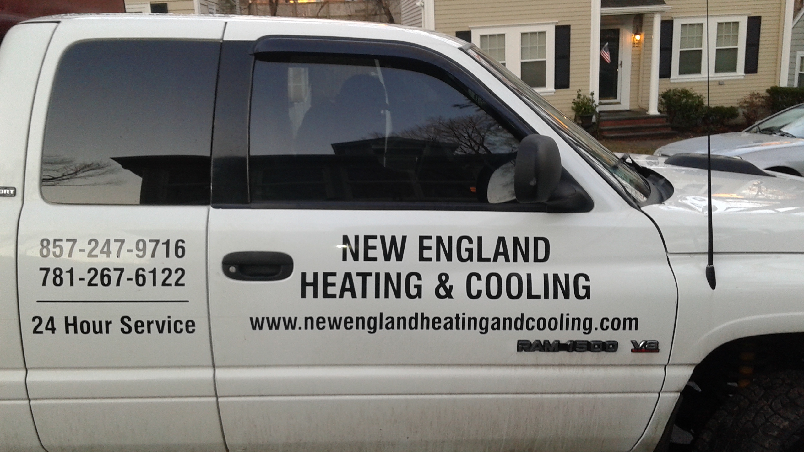 New England Heating and Cooling 1271 Washington St # 102, East Weymouth, MA 02189 - YP.com