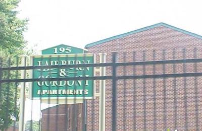 Fairburn Gordon Apartments - Atlanta, GA