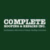 Complete Roofing & Repairs Inc