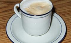 Coffee In The Attic