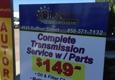 Ruffner Transmission - San Diego, CA. SPECIAL
