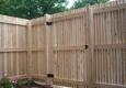 Keith's Fence - Minneapolis, MN