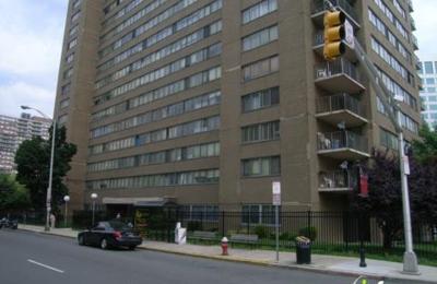 Exceptional Paulus Hook Community Housing   Jersey City, NJ