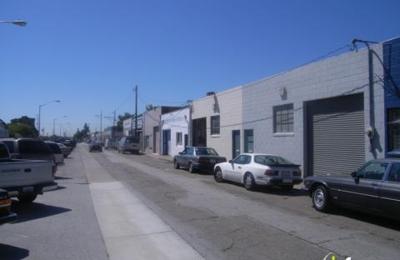 Custom Crankshaft Repair - San Mateo, CA