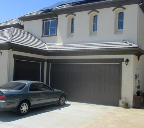 AAA Pro 1 Rain Gutters - San Marcos, CA. Gutters match my house.