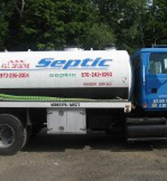 AAA All Drains Septic Cleaning Co. - Wharton, NJ