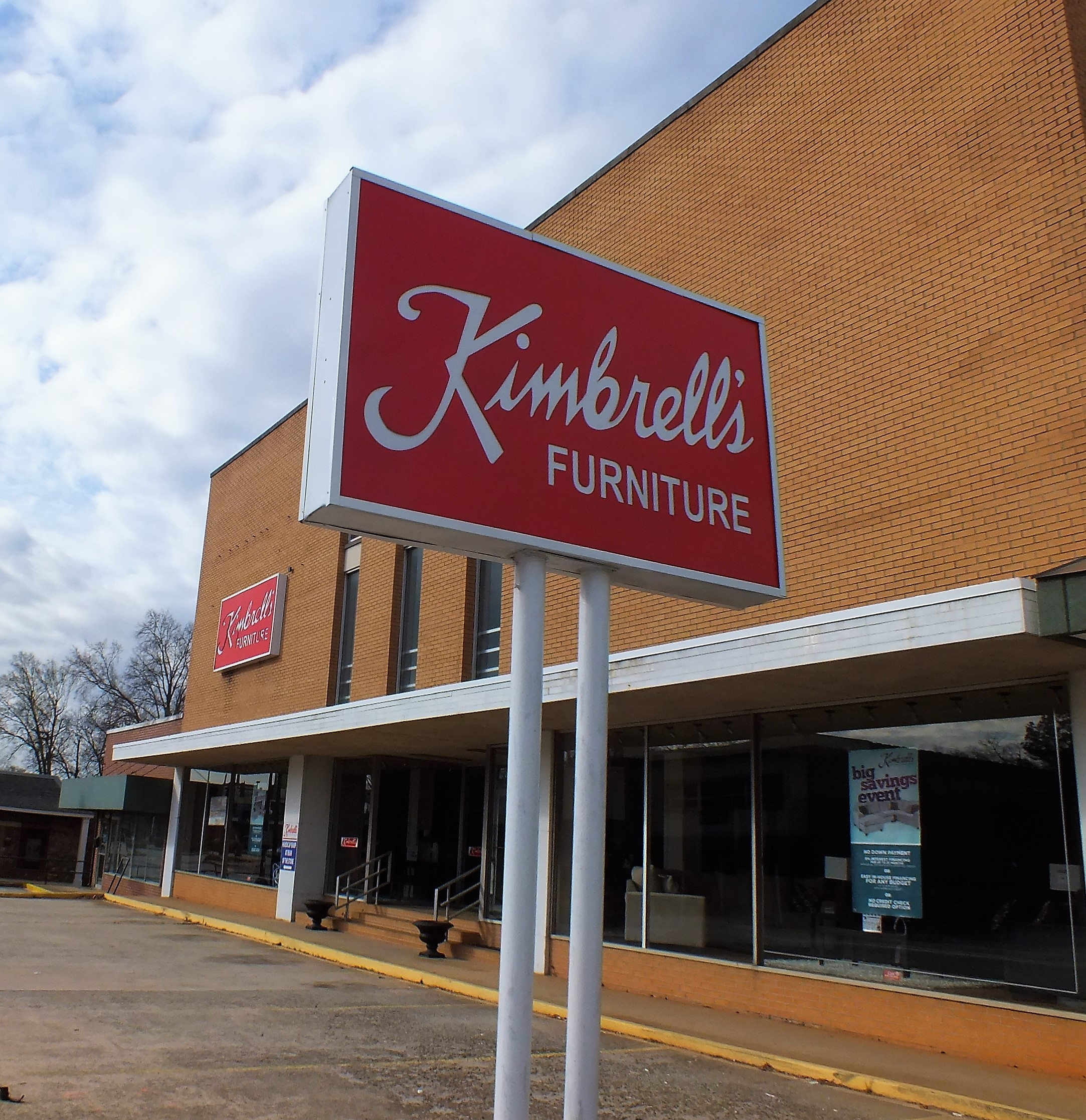 Kimbrell S Furniture 509 N Main St Anderson Sc 29621 Yp Com