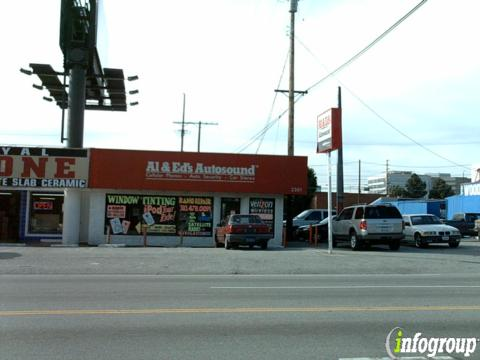 Al And Eds >> Al And Ed S Autosound 8500 Santa Monica Blvd West Hollywood