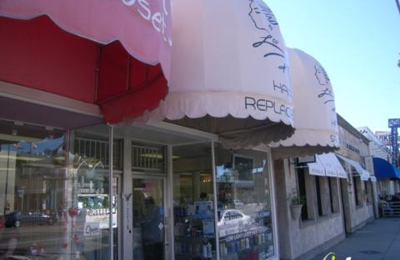 Lou Rossi Hair Replacement Center - Studio City, CA