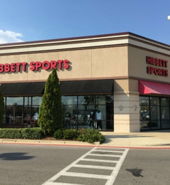 Hibbett Sports - Millington, TN