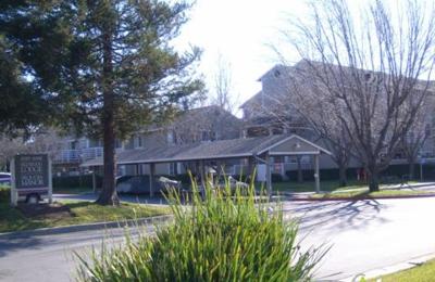 Eden Housing Redwood Lodge - Fremont, CA