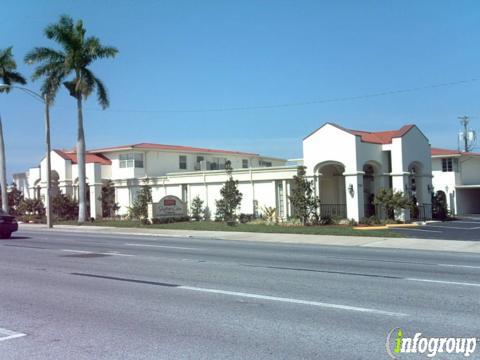 Griffith-Cline Funeral Home 720 Manatee Ave W, Bradenton, FL