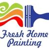Fresh Home Painting LLC
