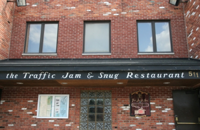 Traffic Jam & Snug Restaurant - Detroit, MI