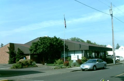 Canby Utility - Canby, OR