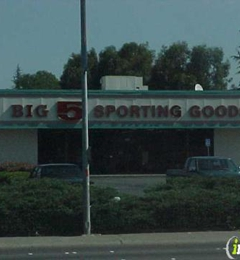 Big 5 Sporting Goods - Citrus Heights, CA