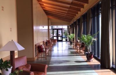 Lafayette Veterans Memorial Center - Lafayette, CA
