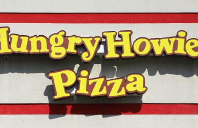 Hungry Howie's Pizza - Flavored Crust Pizza - San Antonio, TX