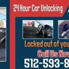Unlock Car Door Service San Marcos TX