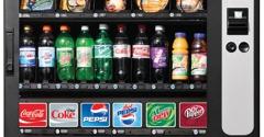 Five - O Vending - Oklahoma City, OK
