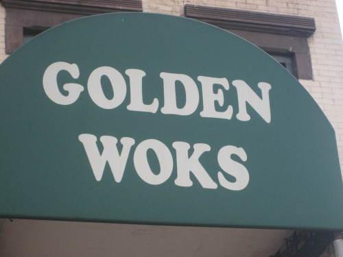 Golden Wok 1216 Bridford Pkwy Unit N Greensboro Nc 27407