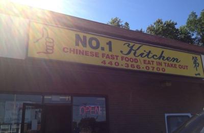 No 1 Kitchen Elyria, OH 44035 - YP.com