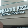 Romano Flying Pizza