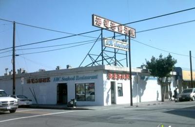 ABC Seafood Restaurant - Los Angeles, CA