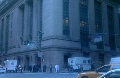 General Amer Investors Co - New York, NY