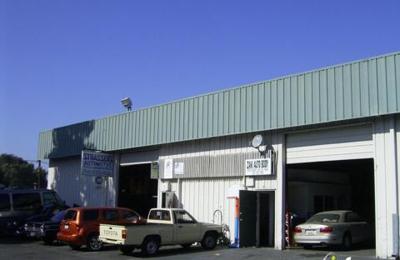 Hayward City Cab Co - Hayward, CA