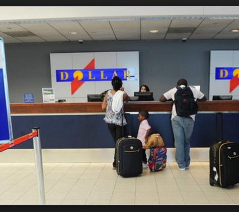 Dollar Rent A Car - Detroit, MI