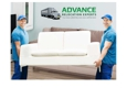 Advance Relocation Experts - Bellevue, WA