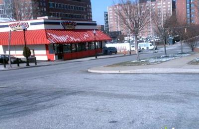 Broadway Chicken - Baltimore, MD