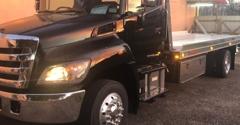 Orleans Towing Truck Service - Belle Chasse, LA