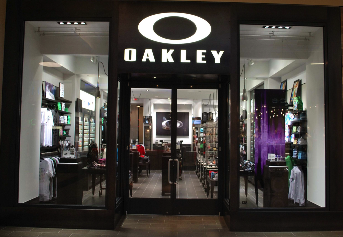 1a1a8dad4a Oakley Locations Houston « One More Soul