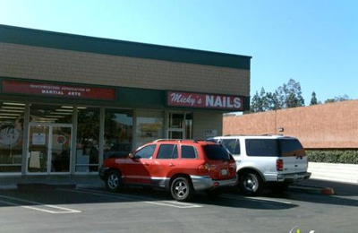 Micky Nails - Spring Valley, CA