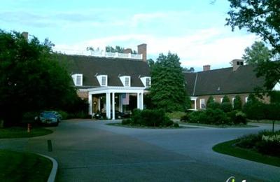 Old Warson Country Club - Saint Louis, MO