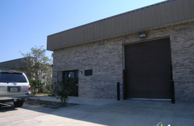 Wayne Metal Products Inc - Sanford, FL