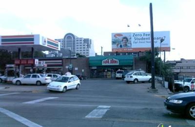 Papa John's Pizza - Austin, TX