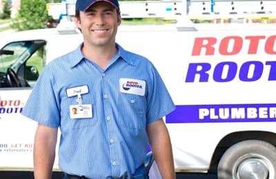 Roto-Rooter Plumbing & Drain Cleaning - Springfield, IL. Roto-Rooter Plumbers in Springfield, Illinois