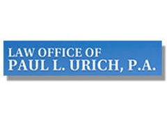 Paul Urich Law Office - Orlando, FL