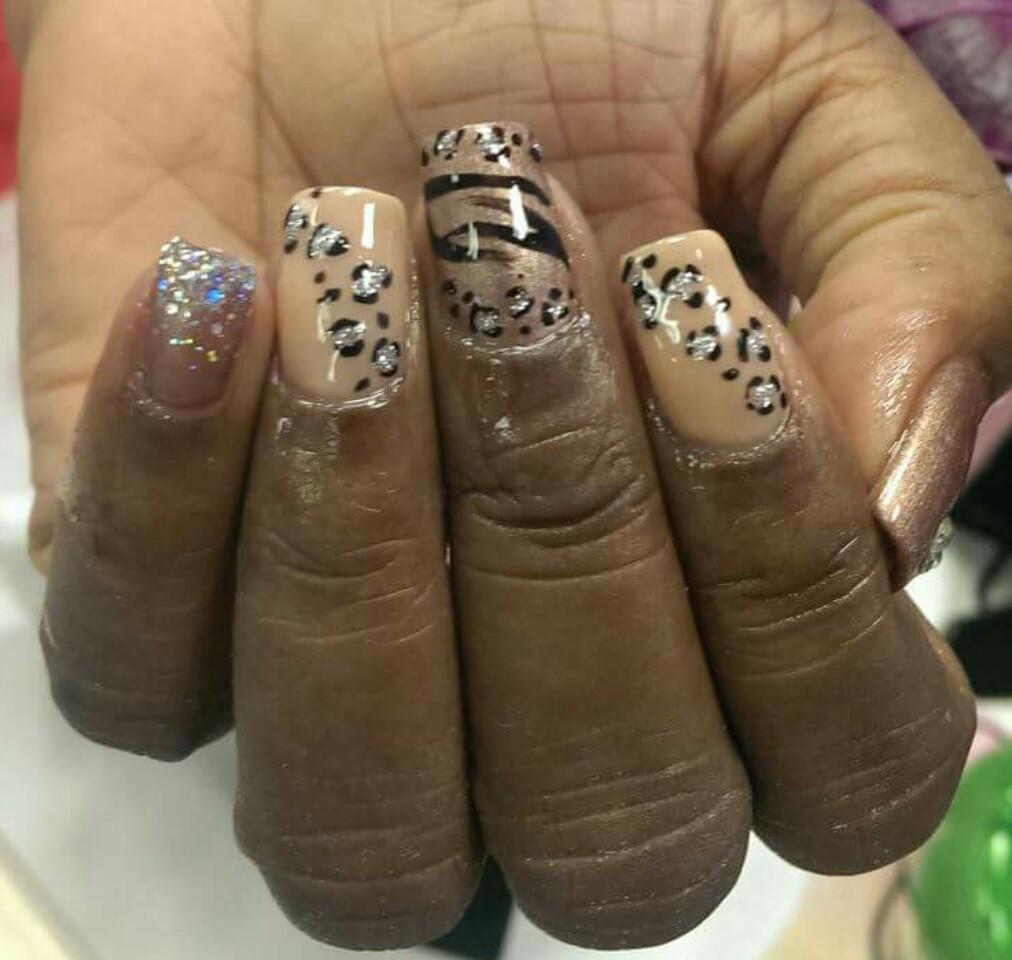 Luxy Nail Salon 9310 S Eastern Ave Ste 121, Las Vegas, NV 89123 - YP.com