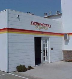Copyworks Express - Bakersfield, CA